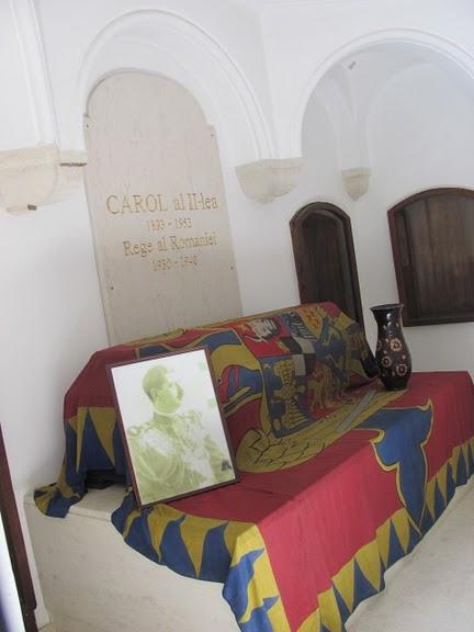 Монастырь Куртя де Арджеш (Румыния) 53988