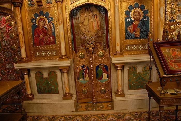 Монастырь Куртя де Арджеш (Румыния) 24242