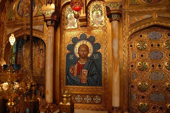 Монастырь Куртя де Арджеш (Румыния) 49685