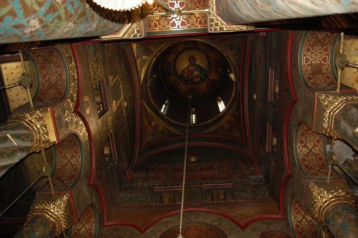 Монастырь Куртя де Арджеш (Румыния) 24961