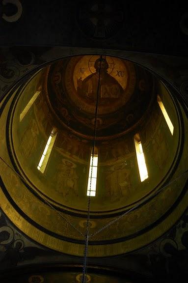 Монастырь Куртя де Арджеш (Румыния) 39106