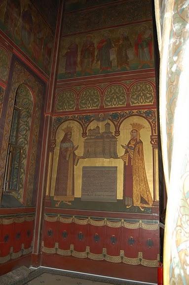 Монастырь Куртя де Арджеш (Румыния) 70148