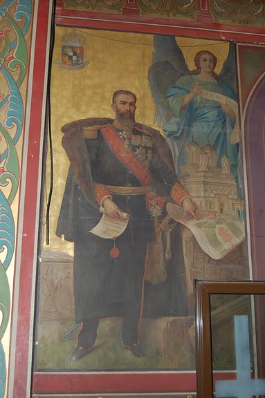 Монастырь Куртя де Арджеш (Румыния) 84701