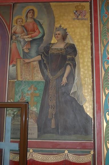 Монастырь Куртя де Арджеш (Румыния) 16632