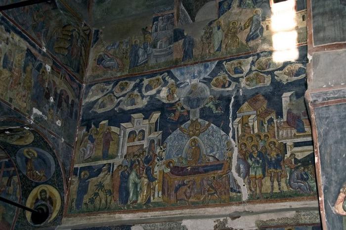 Монастырь Куртя де Арджеш (Румыния) 53493