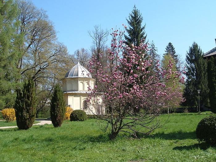 Монастырь Куртя де Арджеш (Румыния) 91390