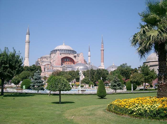 Софийский собор (Hagia Sophia) 26539