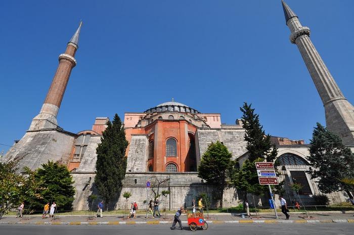 Софийский собор (Hagia Sophia) 46822