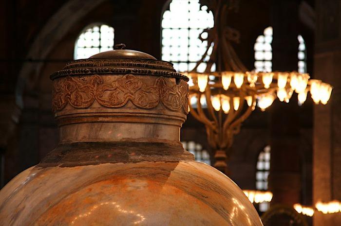 Софийский собор (Hagia Sophia) 67525