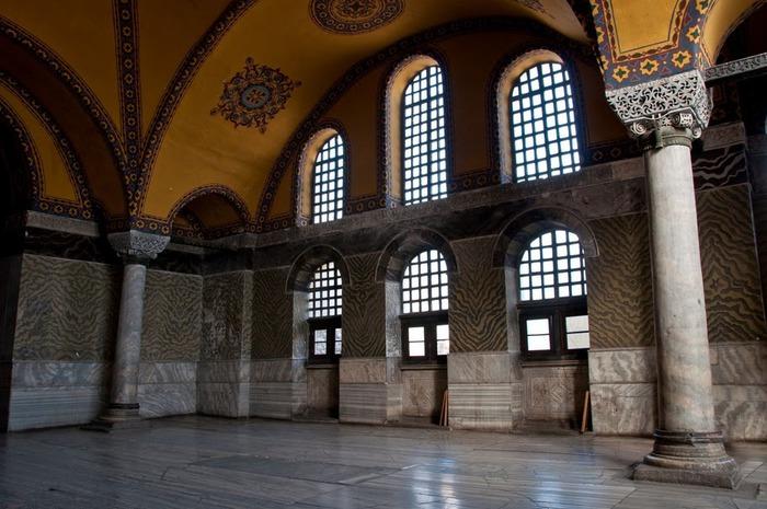 Софийский собор (Hagia Sophia) 98372