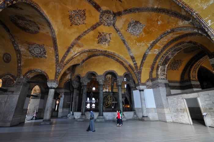 Софийский собор (Hagia Sophia) 75741