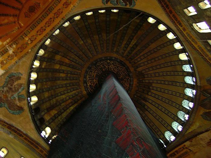 Софийский собор (Hagia Sophia) 39586