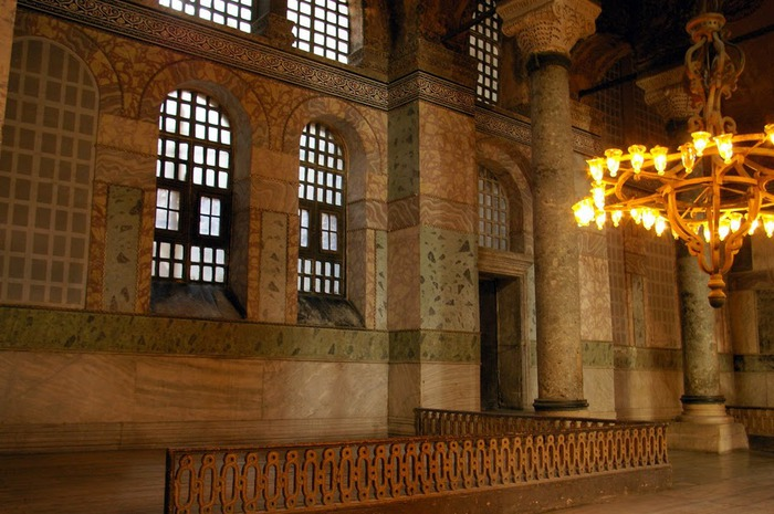 Софийский собор (Hagia Sophia) 92503