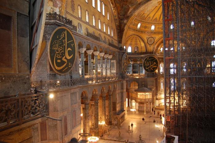 Софийский собор (Hagia Sophia) 92913