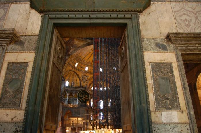Софийский собор (Hagia Sophia) 97878