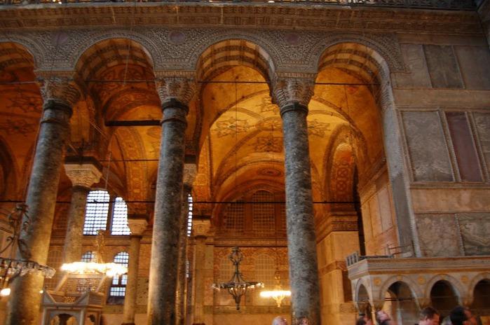 Софийский собор (Hagia Sophia) 14735