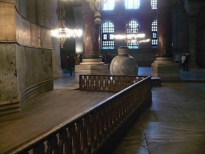 Софийский собор (Hagia Sophia) 27364