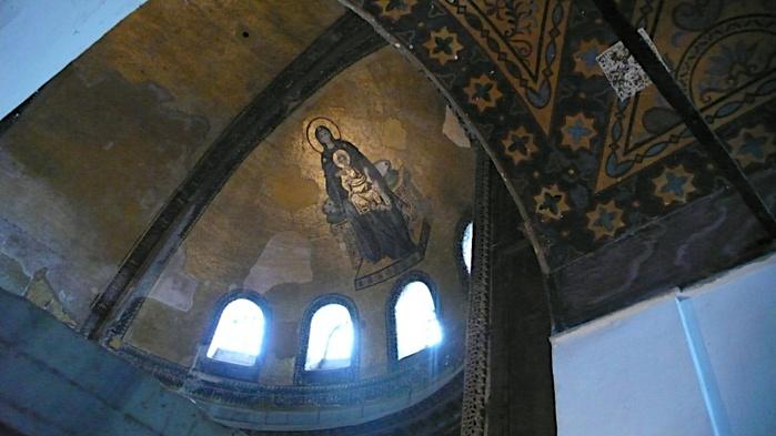 Софийский собор (Hagia Sophia) 89137