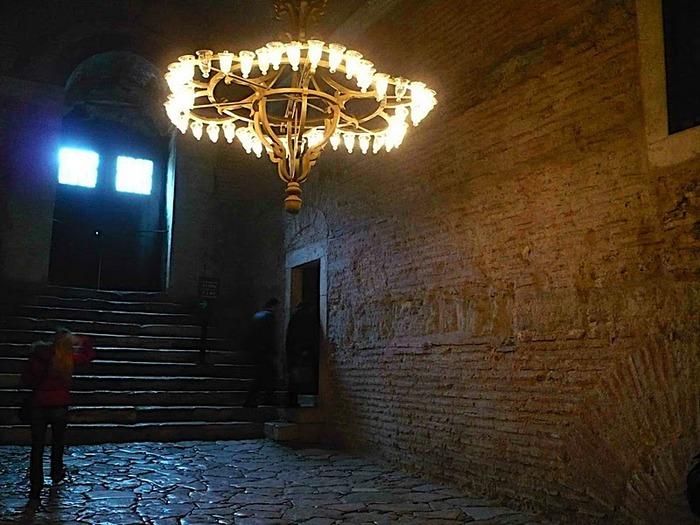 Софийский собор (Hagia Sophia) 87432