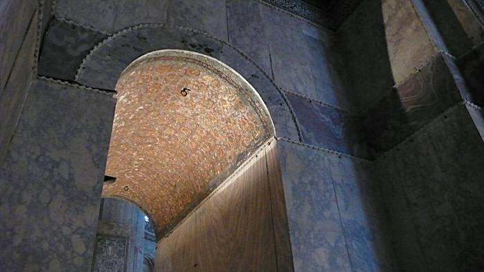 Софийский собор (Hagia Sophia) 15372