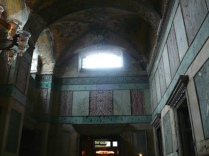 Софийский собор (Hagia Sophia) 81755