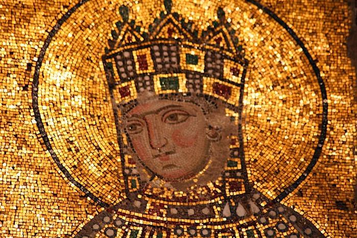 Софийский собор (Hagia Sophia) 58268