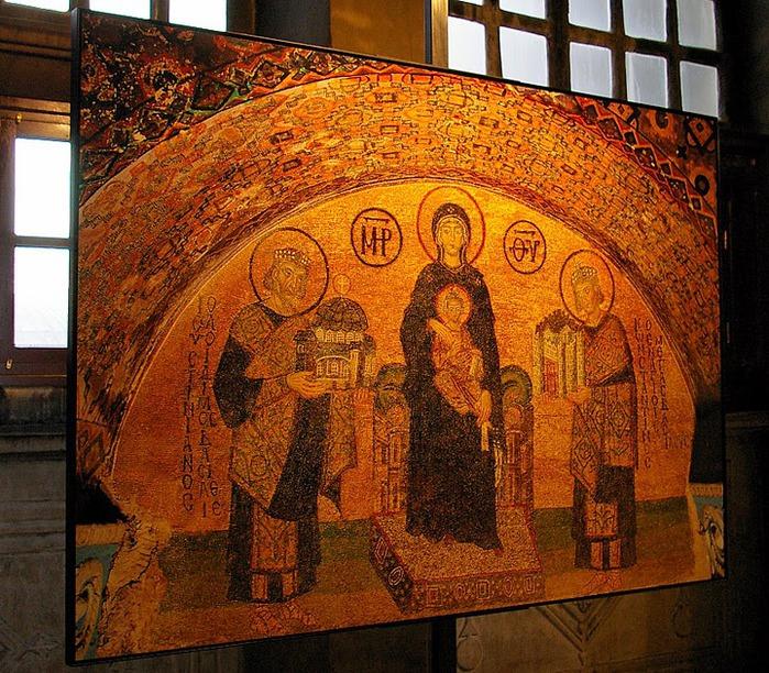 Софийский собор (Hagia Sophia) 67804