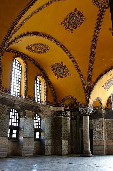 Софийский собор (Hagia Sophia) 68432