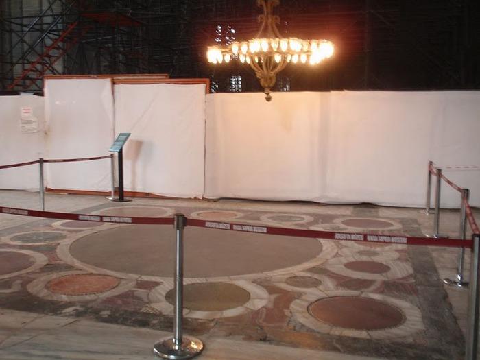 Софийский собор (Hagia Sophia) 53456