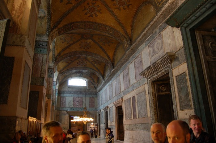 Софийский собор (Hagia Sophia) 60799
