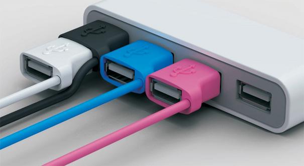 репликатор портов USB