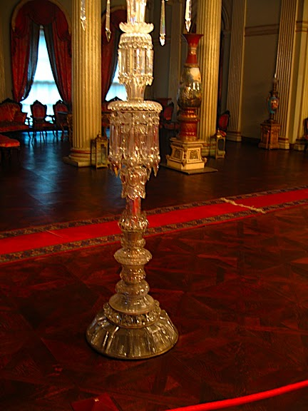 Dolmabahce Palace / Дворец Долмабахче (Стамбул) 30119