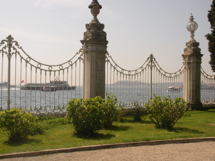 Dolmabahce Palace / Дворец Долмабахче (Стамбул) 31407