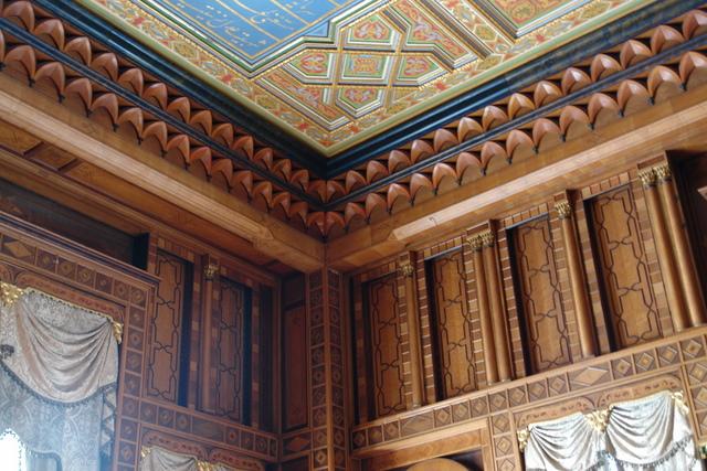 Дворец Бейлербеи (Beylerbeyi Palace) 81220