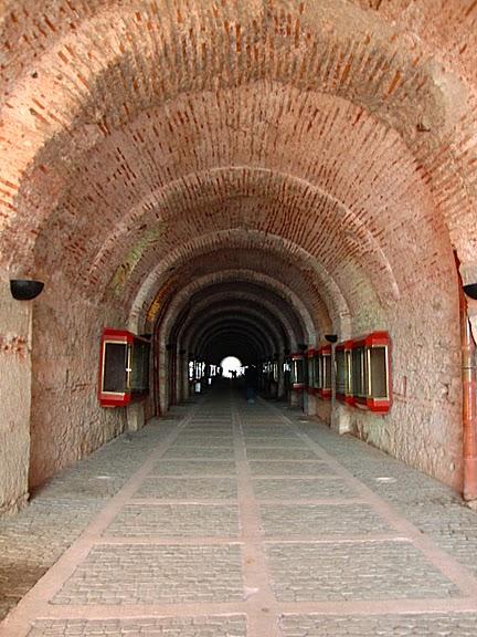 Дворец Бейлербеи (Beylerbeyi Palace) 65042