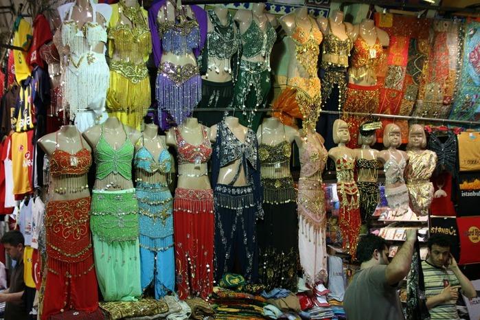 Гранд Базар в Стамбуле (Grand Bazaar Istanbul) 56674