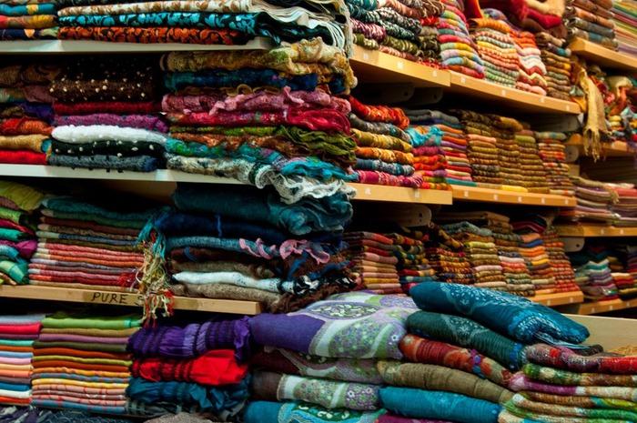 Гранд Базар в Стамбуле (Grand Bazaar Istanbul) 96714