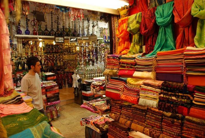 Гранд Базар в Стамбуле (Grand Bazaar Istanbul) 42166