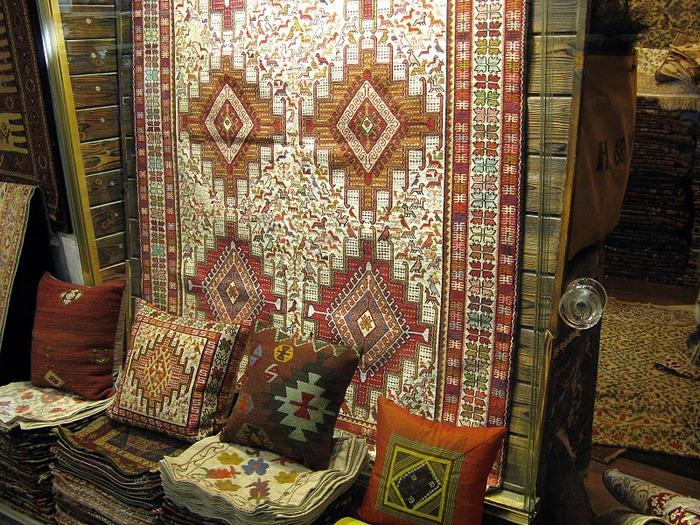Гранд Базар в Стамбуле (Grand Bazaar Istanbul) 81833