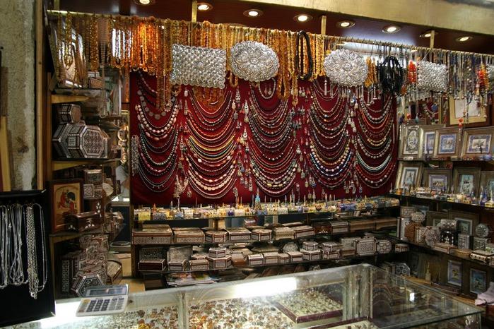 Гранд Базар в Стамбуле (Grand Bazaar Istanbul) 49804
