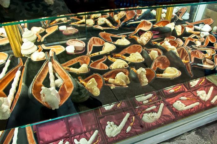 Гранд Базар в Стамбуле (Grand Bazaar Istanbul) 55175