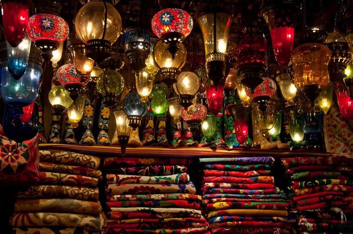 Гранд Базар в Стамбуле (Grand Bazaar Istanbul) 61735