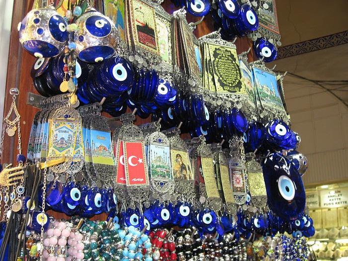 Гранд Базар в Стамбуле (Grand Bazaar Istanbul) 17346