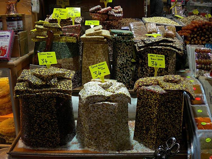 Египетский базар (или Рынок Пряностей) 44643