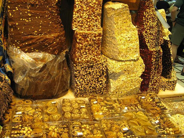 Египетский базар (или Рынок Пряностей) 80873