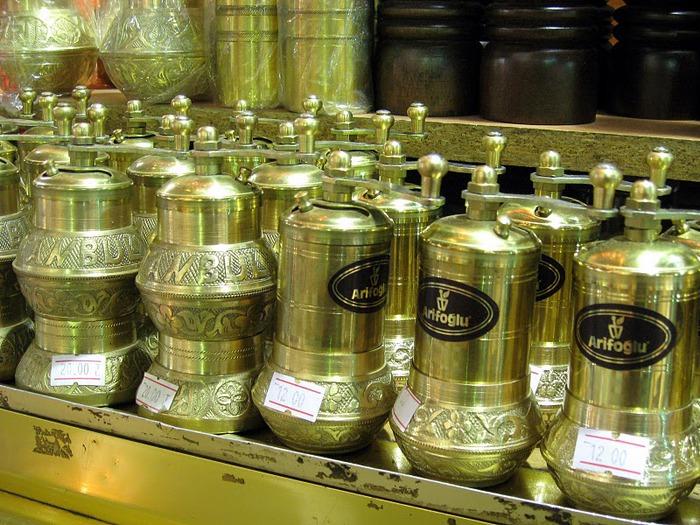 Египетский базар (или Рынок Пряностей) 86180
