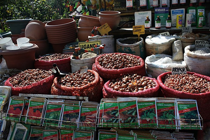 Египетский базар (или Рынок Пряностей) 75988