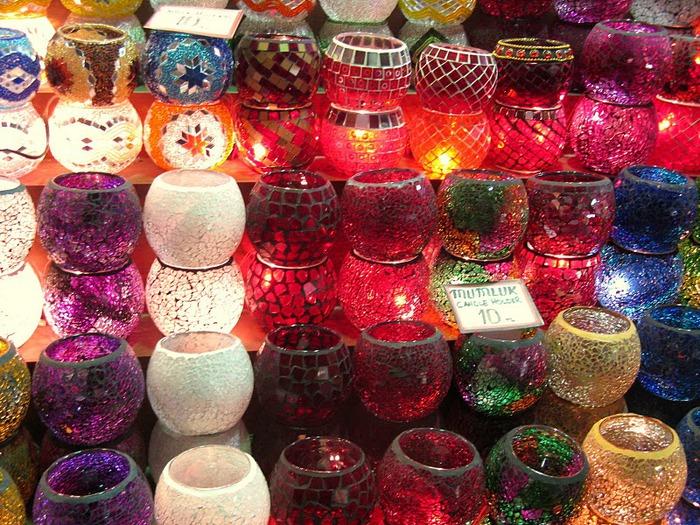 Гранд Базар в Стамбуле (Grand Bazaar Istanbul) 59184