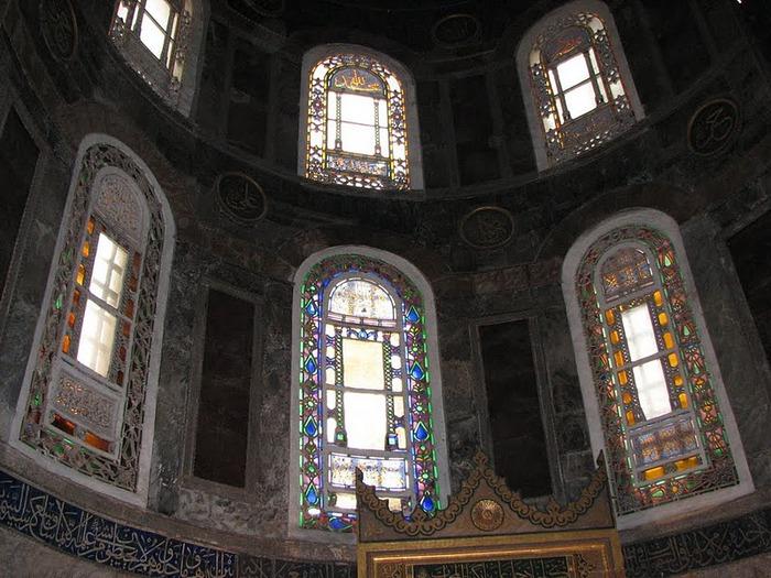 Софийский собор (Hagia Sophia) 15757
