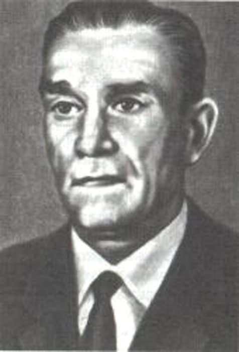 Борзенко Сергей Александрович - Герои страны